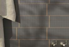 Модная керамическая плитка, или Да здравствуем миллиметровка
