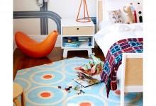 Модульные ковры в детскую