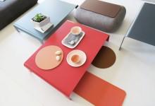 Городской кочевник - мобильная модульная мебель