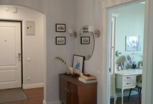 Идеи для ремонта, дизайн квартир с фото