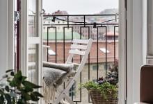 Весенние идеи для веранды, террасы и балкона