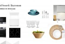Идеи, которые живут в кухне мечты