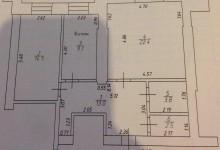 Идея для планировки квартиры (законно)