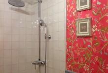Интерьер ванной для детей