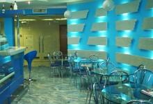 """Кафе для сотрудников Делового центра """"Замоскворечье"""""""