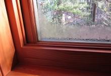 Как подготовить пластиковые окна к зиме?