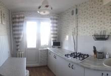 Ремонт кухни 7 м² ЗА 40 тыс.р. в стиле прованс своими руками