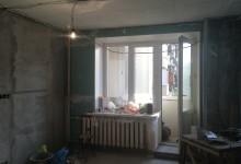 """Капитальный ремонт однокомнатной квартиры, или """"Я сама"""""""