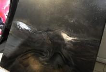 Картина Нефть