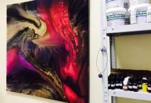 Картина в офис