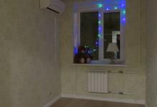 Комната (нейтральная) и немного коридора