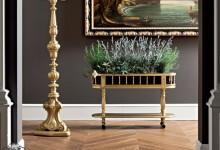 Комнатные цветы в интерьере: 10 идей стильного декора