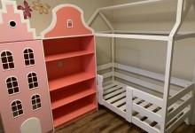 Комплект детской мебели, г. Москва