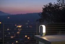Переносной светильник для дома и улицы