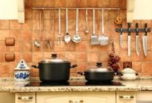 Кухня без плиты? Почему бы нет!