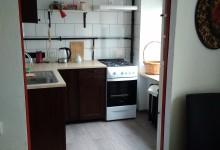 Кухня-гостиная в хрущевке: снова стенокрушение