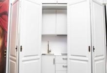 Кухня - квартира на Варварке