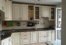 Кухня почти готова)