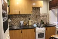 Кухня в хрущевке, вариации на тему