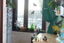Кухня 6 кв. м.