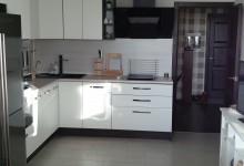 Кухня+кабинет