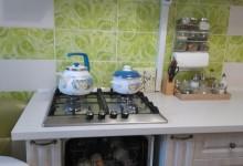Кухонька луговой расцветки