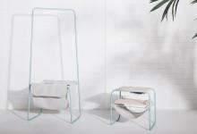 Компактная мебель для маленького помещения