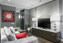 Квартира 63 кв. м. для клиентов из Нового Уренгоя