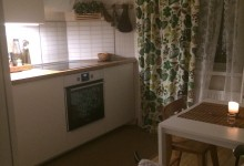 Квартира моей мечты. Кухня