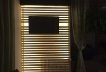 Квартира моей мечты. Обновленная зона ТВ.