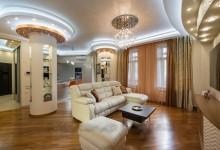 Квартира на Новинском