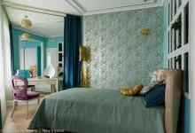 """Квартира с пятью ванными комнатами в ЖК """"Гранд фамилия"""" - 250 кв.м. (Третья часть)"""