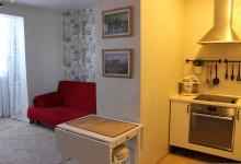 Квартира-студия 32 кв. м