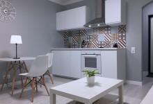 Квартира-студия в Домодедово