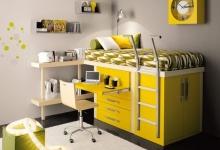 Спальня для подростков