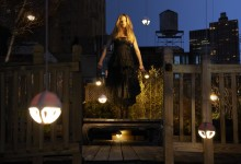 Керамические светильники: чудеса в стиле LED