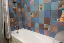 Любимая ванная, или стиль ми-ми-ми