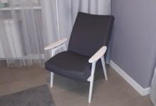 Любимое кресло