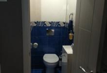 Магия синего туалета)