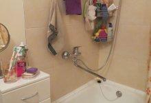 Маленькая ванная в хрущевке