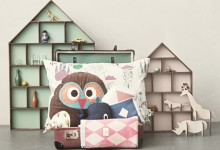 Мебель для детей, развивающая воображение