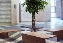 Мебель для Российского университета кооперации