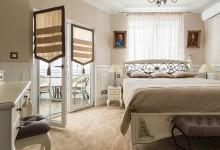Мебель для спальной комнаты - квартира на Профсоюзной