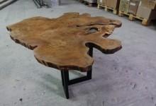 Мебель под лофт (стол)