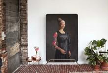 Галерея старинных портретов