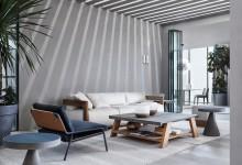 Современная мебель: сочетать несочетаемое