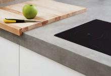 Многоликий бетон в интерьере