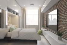 Moskovskiy – 56m | Одна квартира и два стилистических направления