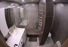 Мой первый дом. Ванная комната.