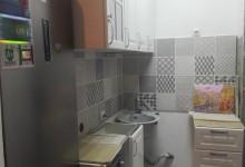 Моя маленькая кухня,  или лоскутный закуток. Помогите с выбором цвета столешницы гарнитура!!!